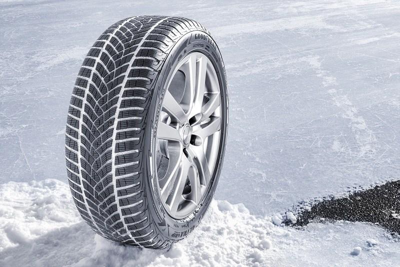 Gomme Invernali Goodyear e Dunlop: successi nei test di Auto Bild 3