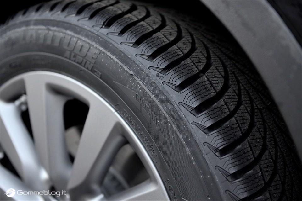 MICHELIN Meteo Solutions: Pneumatici ... per ogni condizione ... per ogni automobilista 4