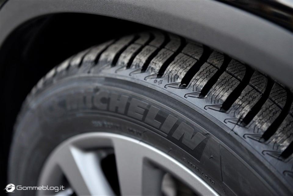 MICHELIN Meteo Solutions: Pneumatici ... per ogni condizione ... per ogni automobilista 15