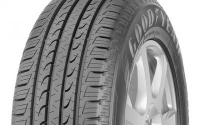 Pneumatici SUV Goodyear EfficientGrip: Podio Test ADAC Gomme Estive