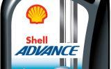 Olio Moto: Shell Advance Ultra, miglior OLIO MOTORE 2017