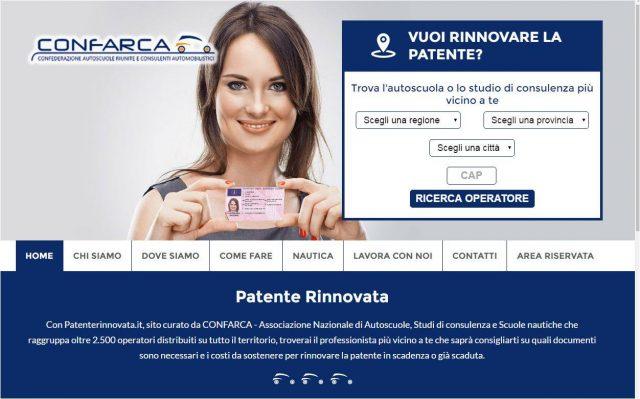 Come trovare un'autoscuola dove poter rinnovare la patente in scadenza? 1