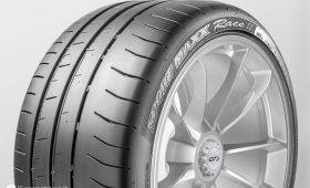 Nuova Porsche 911 GT3 calza Pneumatici Dunlop Sport Maxx Race 2