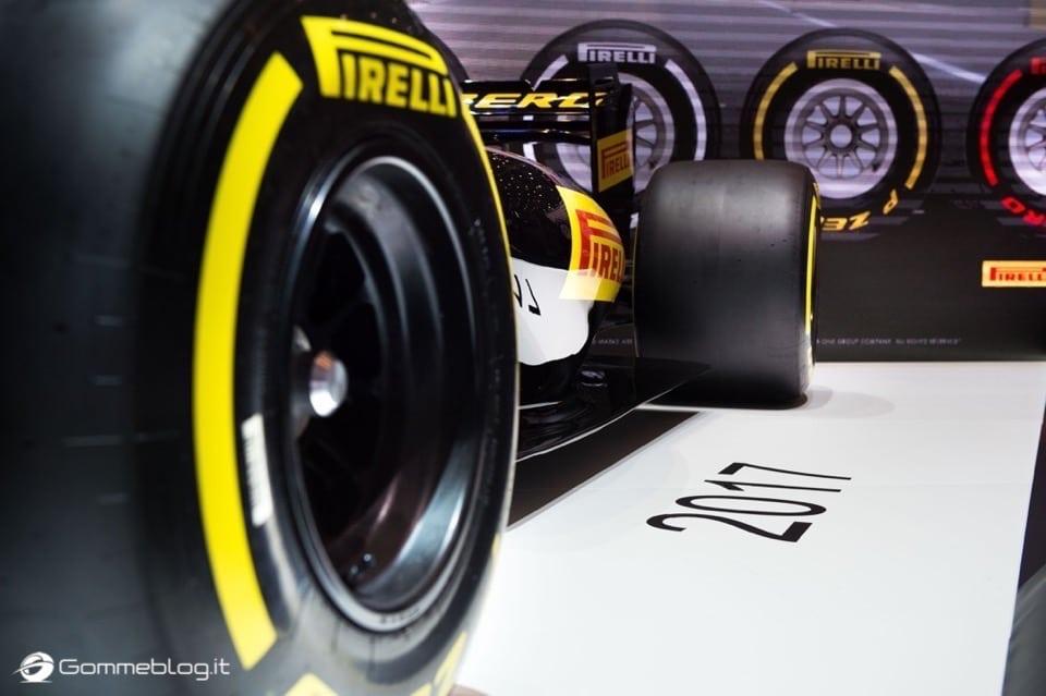 Pirelli Connesso: nuova gomma auto intelligente e connessa allo smartphone 4