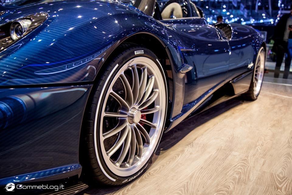 Pirelli Connesso: nuova gomma auto intelligente e connessa allo smartphone 16
