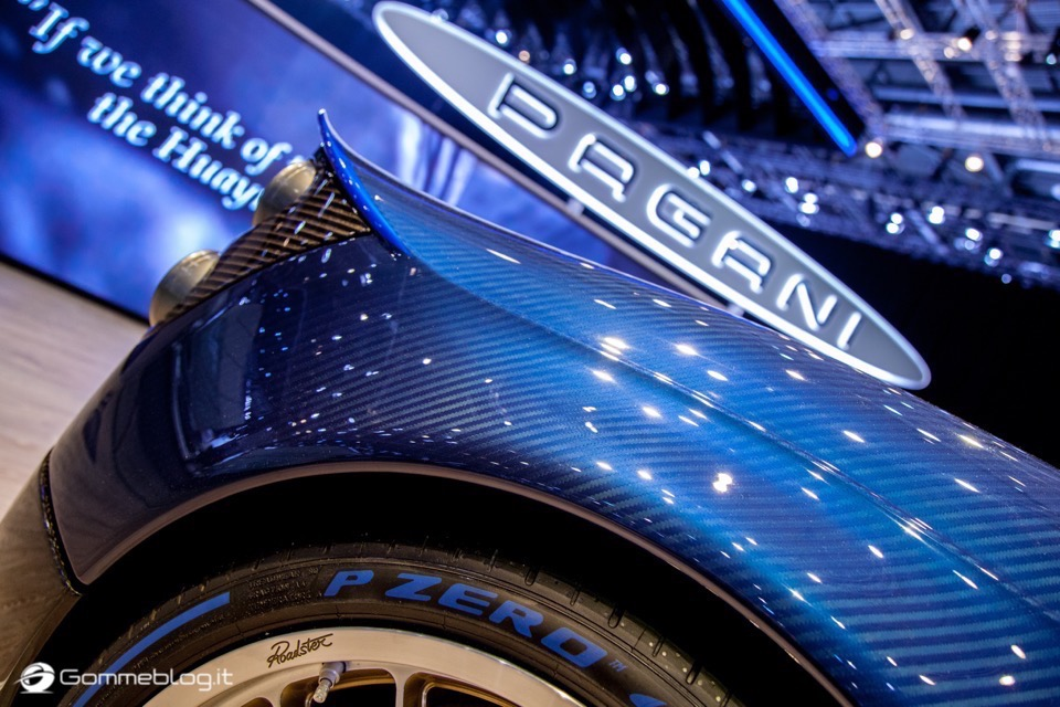 Pirelli Connesso: nuova gomma auto intelligente e connessa allo smartphone 13