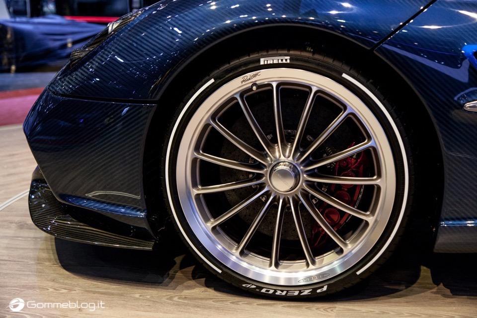 Pirelli Connesso: nuova gomma auto intelligente e connessa allo smartphone 11