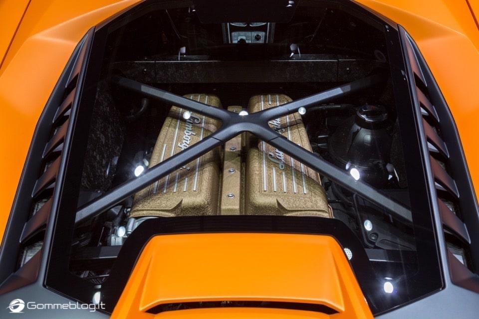 Lamborghini Huracan Performante e Pirelli: Nurburgring Record 2