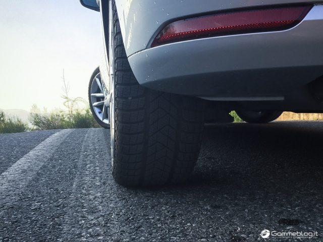 Pneumatici Invernali VW Polo: Test Gomme Pirelli Sottozero 3 1