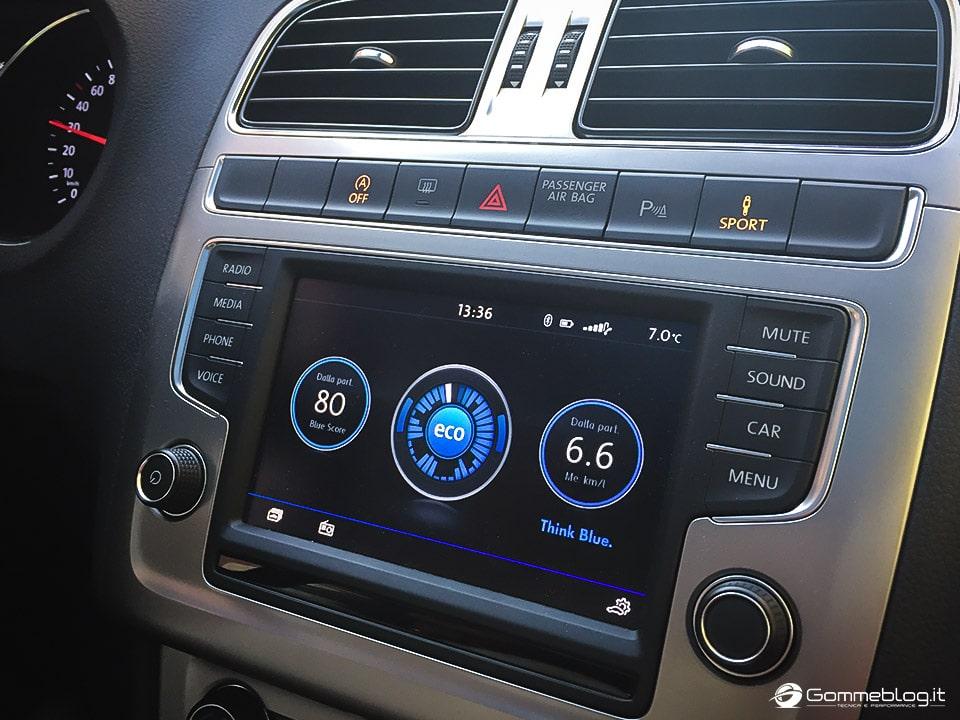 Pneumatici Invernali VW Polo: Test Gomme Pirelli Sottozero 3 5