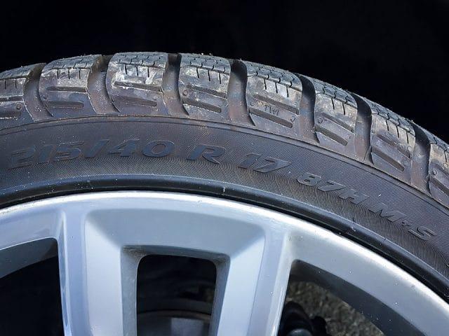 Pneumatici Invernali VW Polo: Test Gomme Pirelli Sottozero 3 3