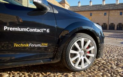 Continental PremiumContact 6 245/45 R18 Y XL: Programma Sostituzione Gratuita