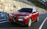 Alfa Romeo Stelvio: Gomme Goodyear UHP Eagle F1 Asymmetric 3 SUV