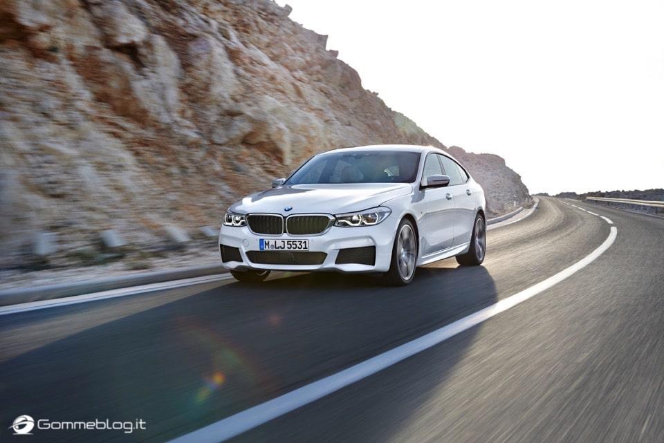 La nuova BMW Serie 6 Gran Turismo - Caratteristiche e VIDEO 4