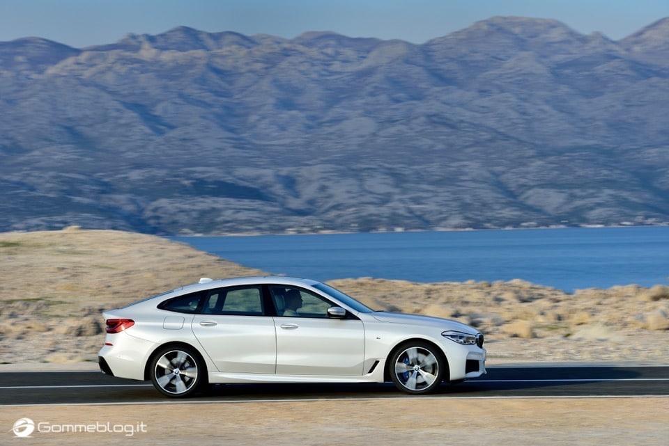 La nuova BMW Serie 6 Gran Turismo - Caratteristiche e VIDEO 9