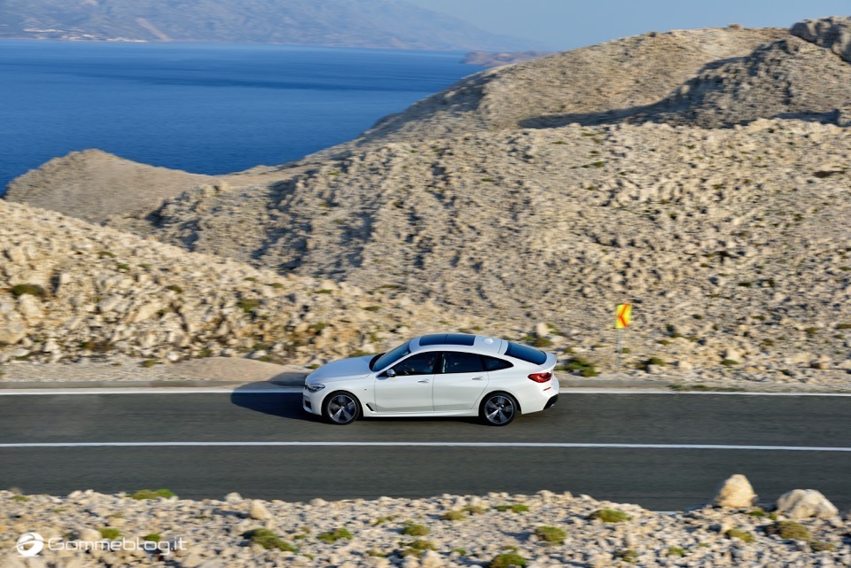 La nuova BMW Serie 6 Gran Turismo - Caratteristiche e VIDEO 10