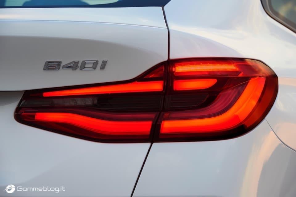 La nuova BMW Serie 6 Gran Turismo - Caratteristiche e VIDEO 18