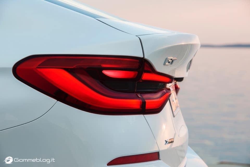 La nuova BMW Serie 6 Gran Turismo - Caratteristiche e VIDEO 19