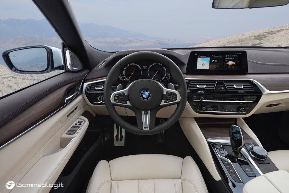 La nuova BMW Serie 6 Gran Turismo - Caratteristiche e VIDEO 24