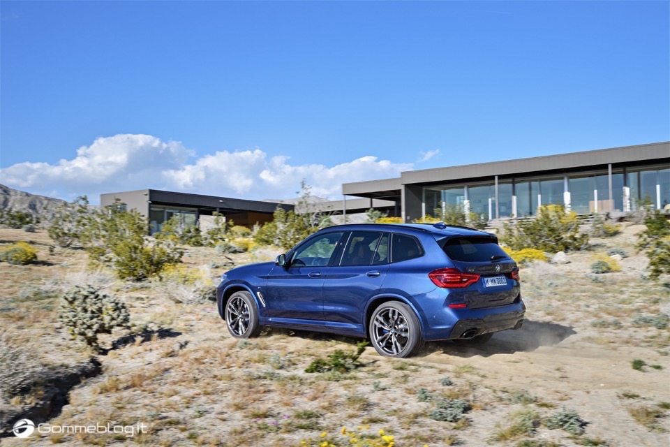 Nuova BMW X3 2017: Carratteristiche, Interni Esterni [VIDEO] 2