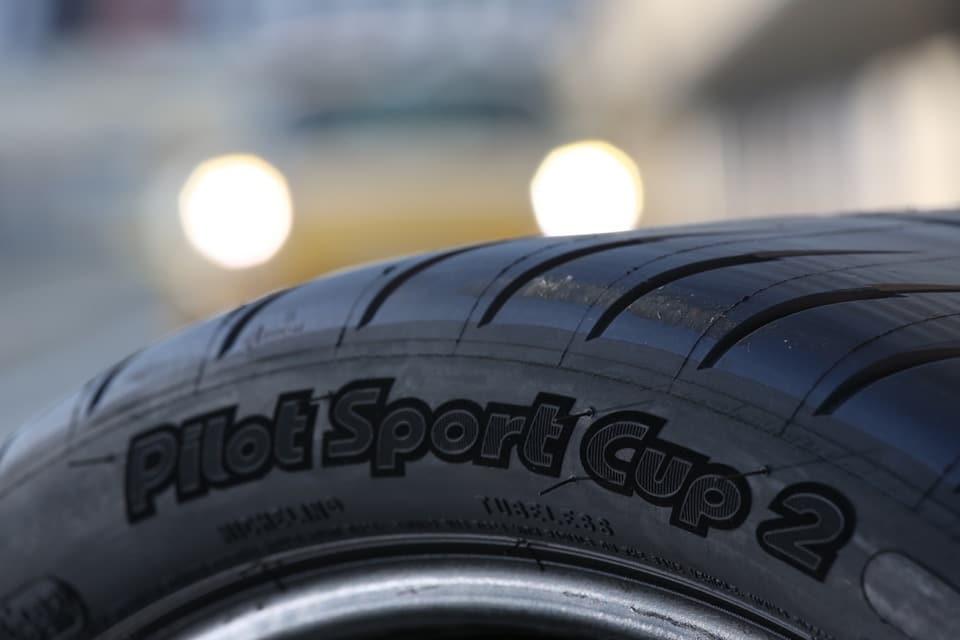 Michelin Pilot Sport Cup 2: Perfezione tra Tecnica e Performance 3