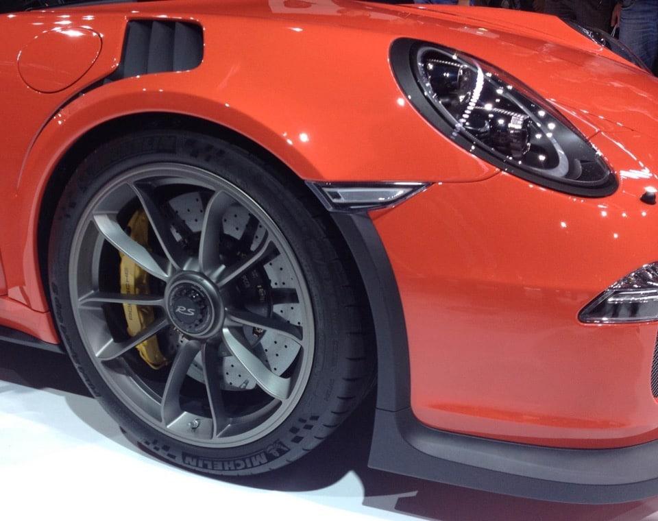 Michelin Pilot Sport Cup 2: Perfezione tra Tecnica e Performance 2