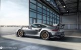 Porsche GT2 RS: la 911 più potente di sempre [VIDEO]