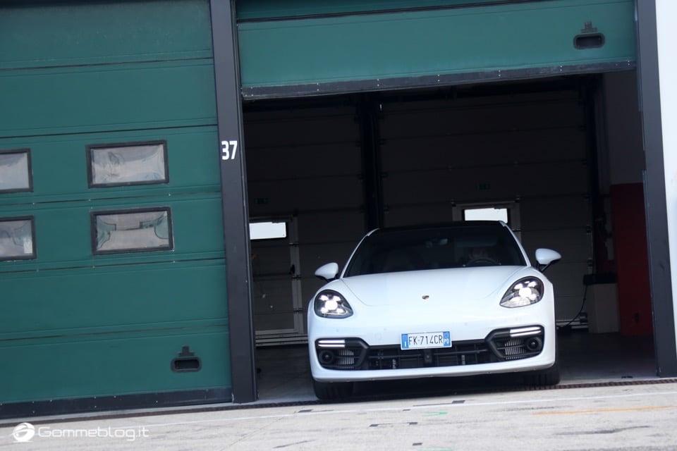 Michelin e Porsche: Quando Gomme e Auto raggiungono l'eccellenza 27