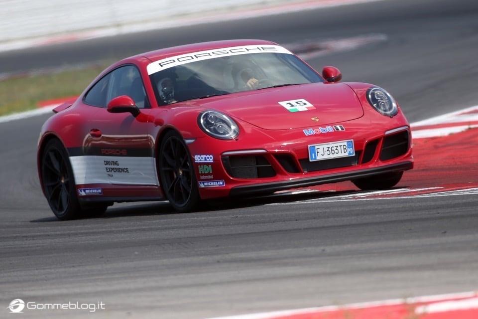 Michelin e Porsche: Quando Gomme e Auto raggiungono l'eccellenza 29