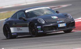 Michelin e Porsche: Quando Gomme e Auto raggiungono l'eccellenza