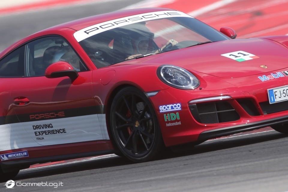 Michelin e Porsche: Quando Gomme e Auto raggiungono l'eccellenza 32