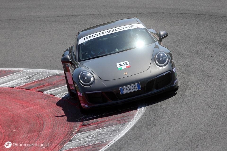 Michelin e Porsche: Quando Gomme e Auto raggiungono l'eccellenza 16