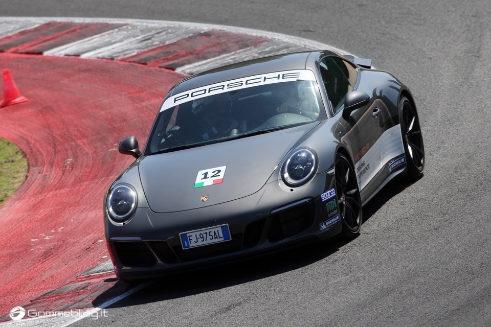 Michelin e Porsche: Quando Gomme e Auto raggiungono l'eccellenza 17