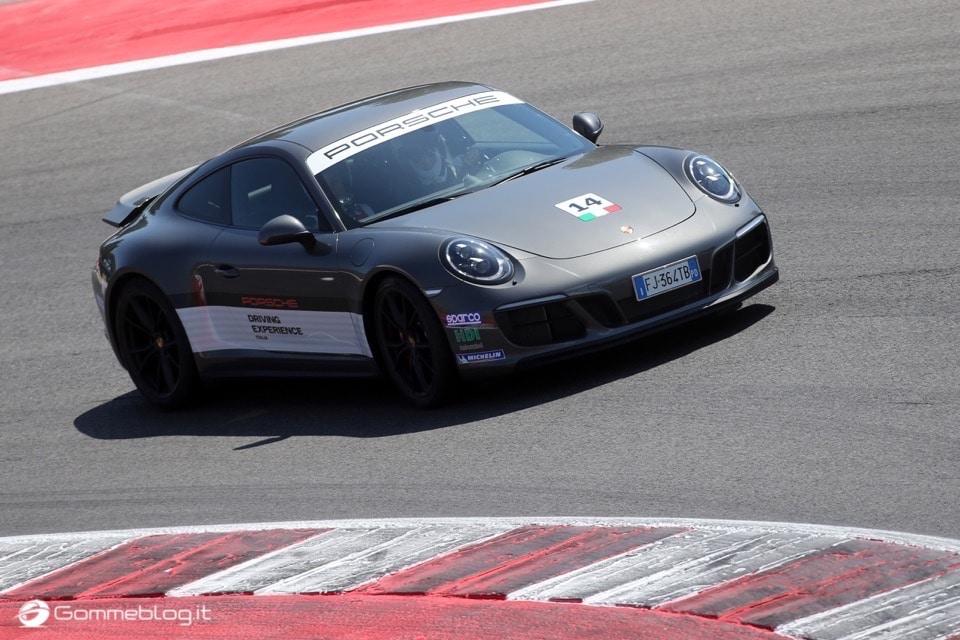 Michelin e Porsche: Quando Gomme e Auto raggiungono l'eccellenza 18