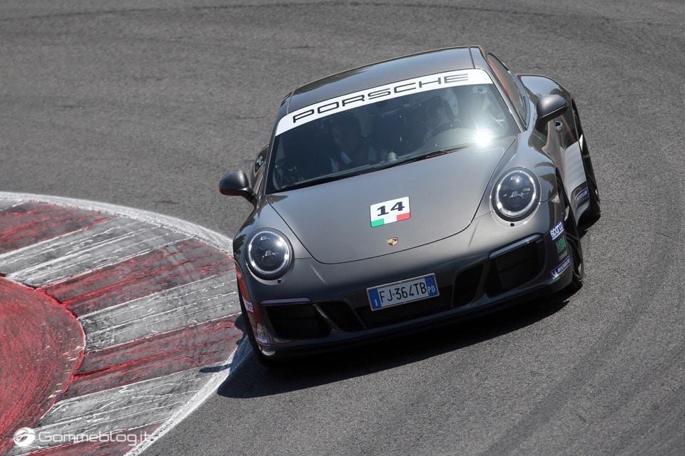 Michelin e Porsche: Quando Gomme e Auto raggiungono l'eccellenza 19