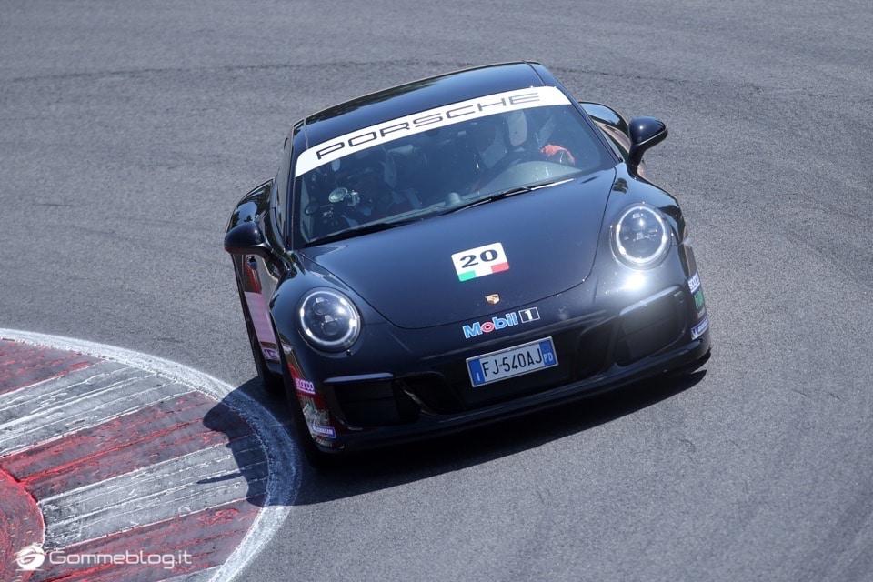 Michelin e Porsche: Quando Gomme e Auto raggiungono l'eccellenza 21