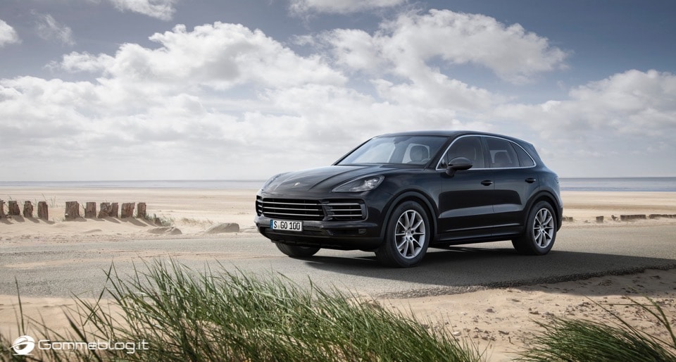 Nuova Porsche Cayenne: TOP Luxury SUV 24