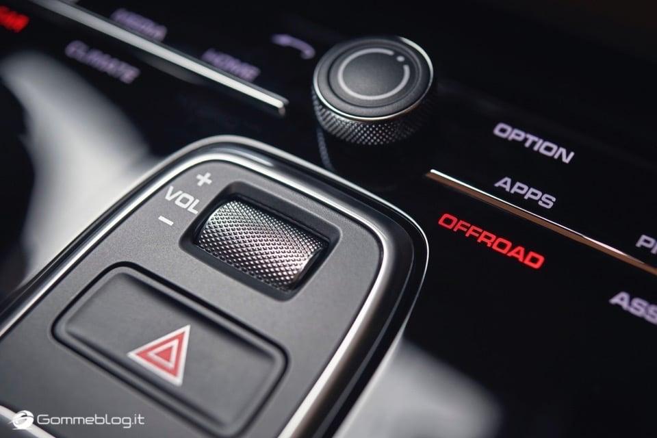 Nuova Porsche Cayenne: TOP Luxury SUV 21
