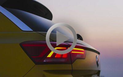 Volkswagen The new T-Roc LIVE STREAM World Premiere