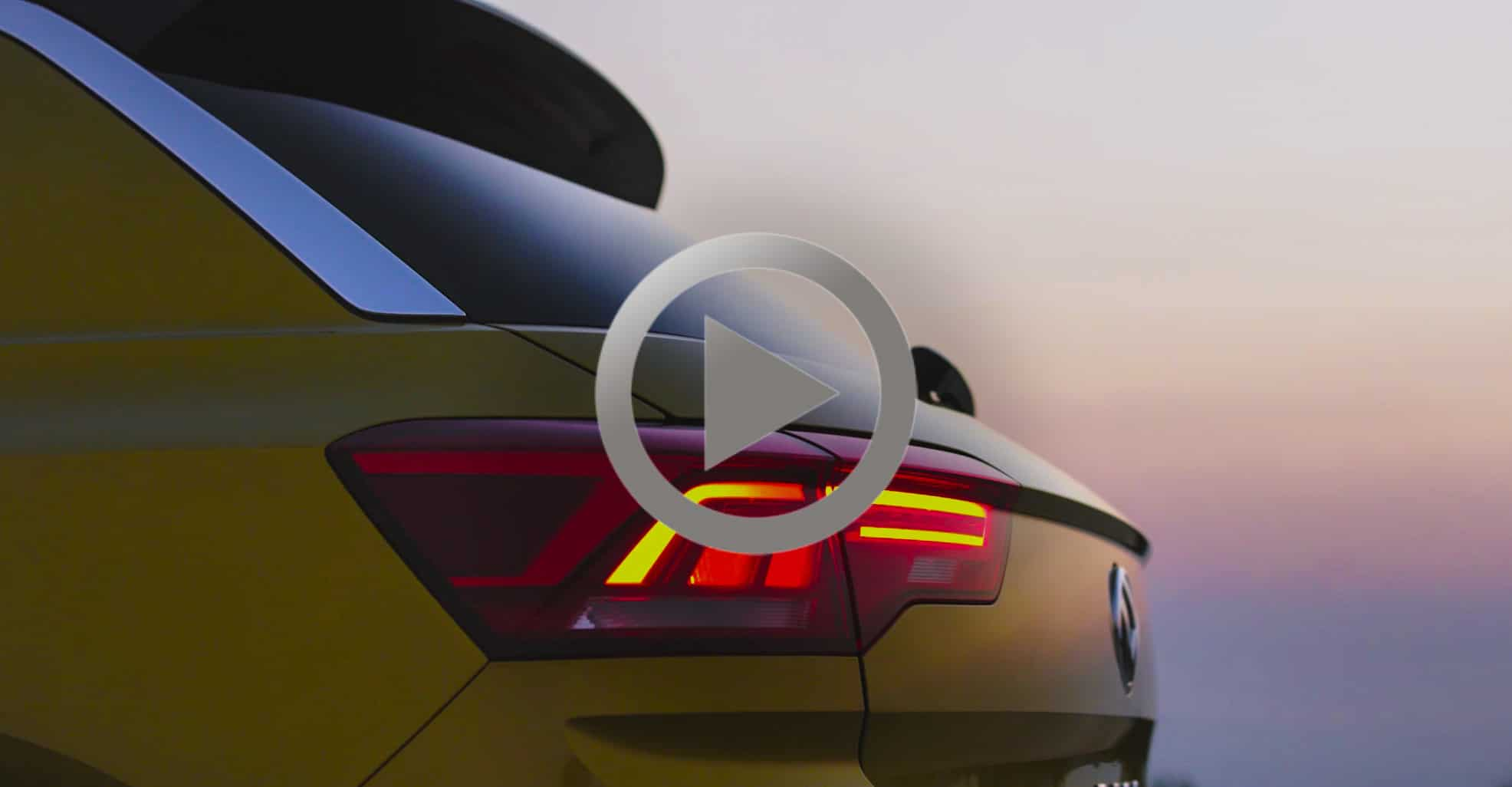 Volkswagen The new T-Roc LIVE STREAM World Premiere 1