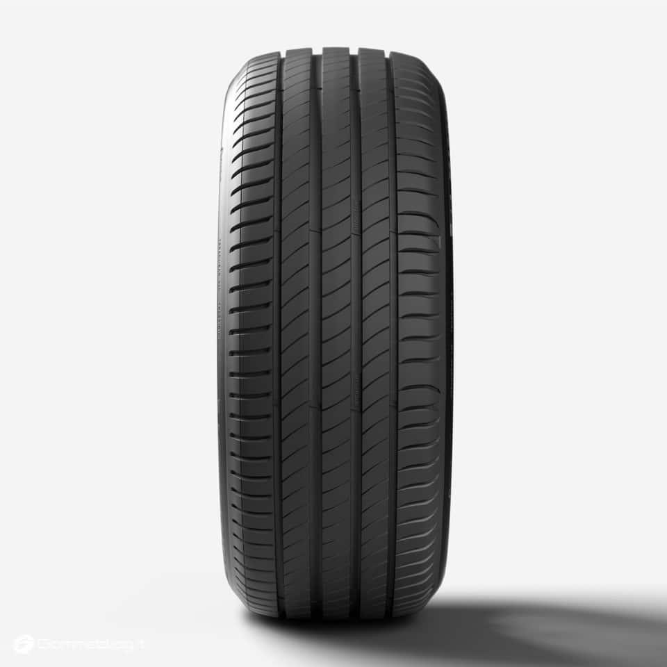 Michelin Primacy 4: Sicuro fino all'Ultimo Millimetro 6