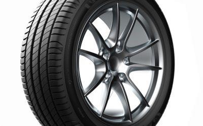 Michelin Primacy 4: Sicuro fino all'Ultimo Millimetro
