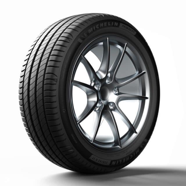 Michelin Primacy 4: Sicuro fino all'Ultimo Millimetro 1