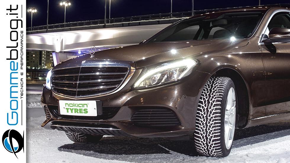 Gomme Auto: automobilisti europei usano pneumatici NON idonei 6