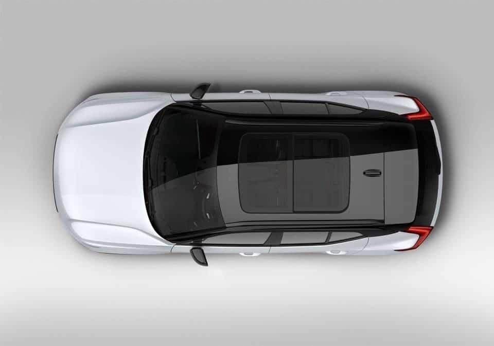 Volvo XC40: il nuovo SUV compatto di lusso 15