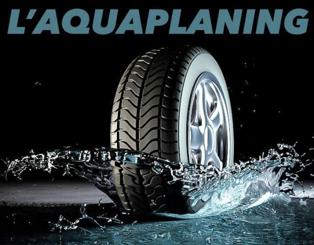 Cosa è l'aquaplaning: Come Guidare in modo sicuro Quando Piove 1