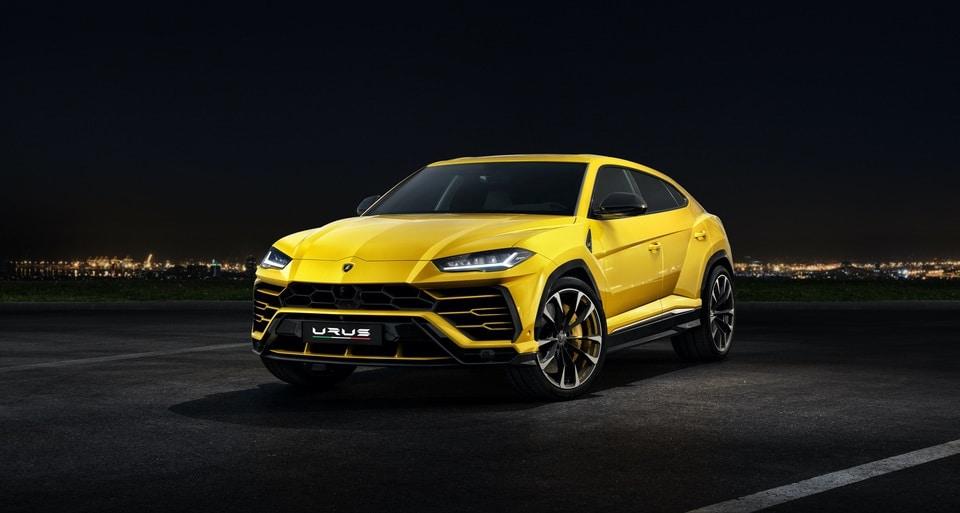 Lamborghini Urus: Gomme Estive, Invernali e All-Season Pirelli 17