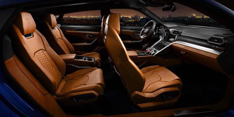 Lamborghini Urus: Gomme Estive, Invernali e All-Season Pirelli 13