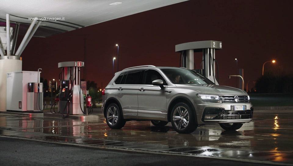 Volkswagen Tiguan 2.0 BiTDI 240 CV. TECNICA e PRESTAZIONI 25