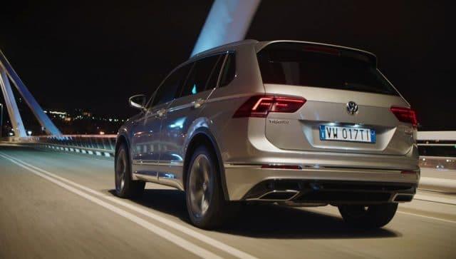 Volkswagen Tiguan 2.0 BiTDI 240 CV. TECNICA e PRESTAZIONI 5